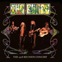 Byrds -1978 Reunion Concert