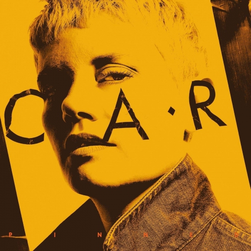 C.a.r. - Pinned