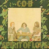 C.o.b. -Spirit Of Love