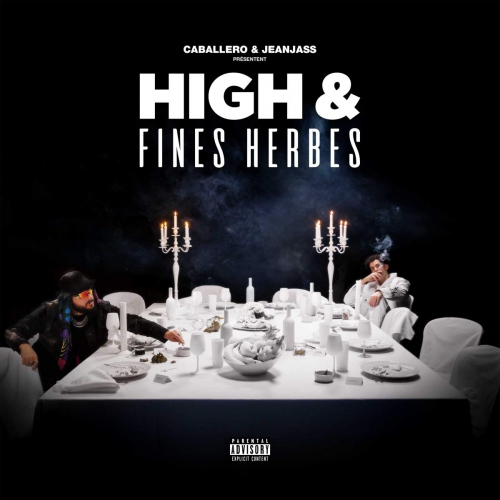 Caballero  &  Jeanjass -High & Fines Herbes