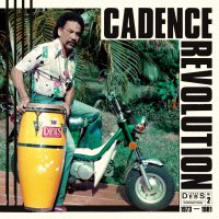 Cadence Revolution: Disques Debs International 2 - Cadence Revolution: Disques Debs International Vol. 2