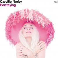 Caecilie Norby - Portraying