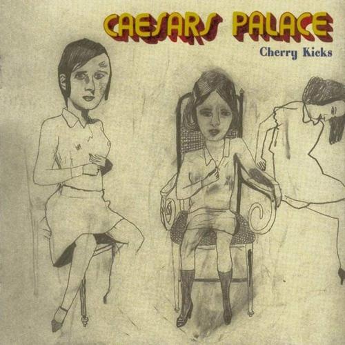 Caesars -Cherry Kicks