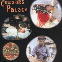 Caesars -Love For The Streets