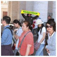 Calcutta - Mainstream (Yellow vinyl)