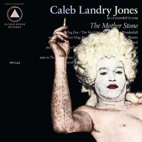 Caleb Landry Jones -The Mother Stone