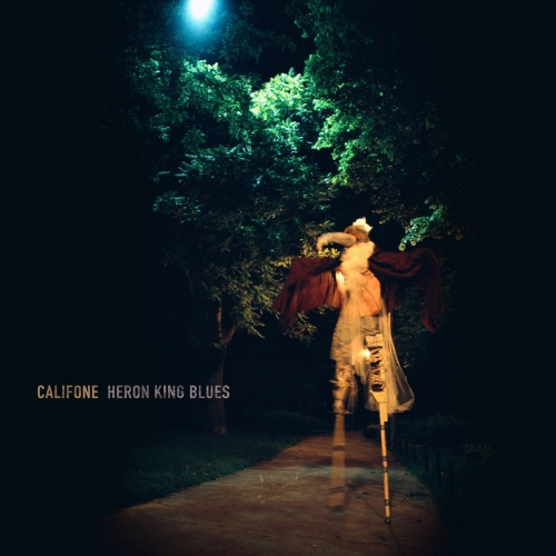 Califone - Heron King Blues