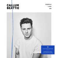Callum Beattie -People Like Us: Scottish Edition