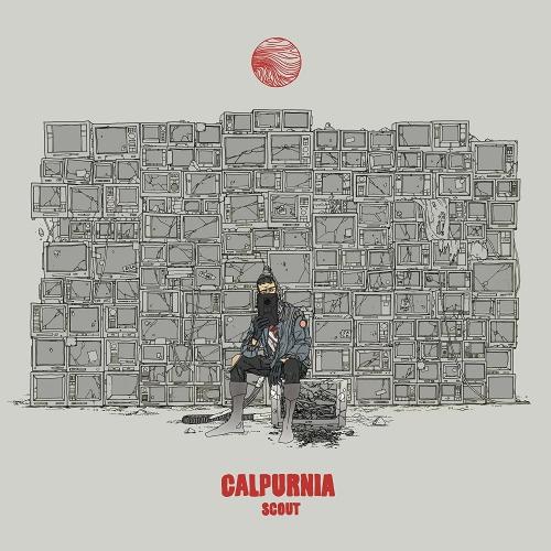 Calpurnia - Scout