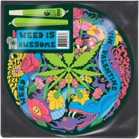 Calvin Valentine - Weed Is Awesome