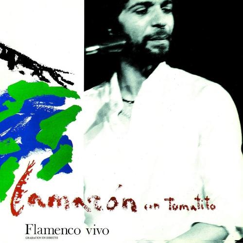 Camaron - Flamenco Vivo