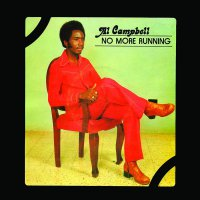 Campbell - No More Running
