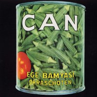 Can - Ege Bamyasi