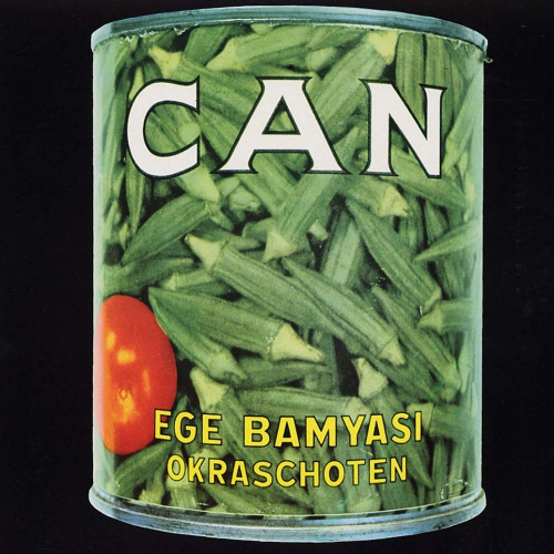 Can -Ege Bamyasi