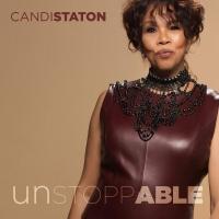 Candi Station - Unstoppable