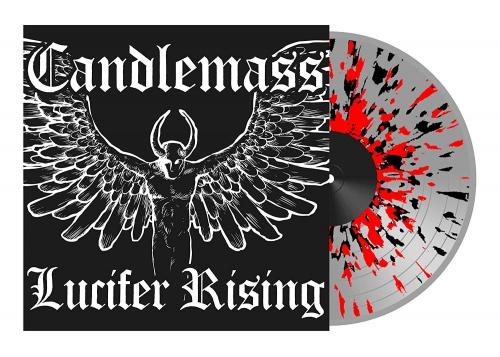 Candlemass - Lucifer Rising