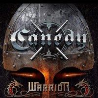 Canedy -Warrior