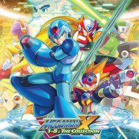 Capcom Sound Team -Mega Man X 1-8: The Collection