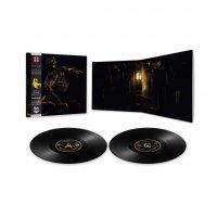 Capcom Sound Team - Resident Evil 0 Original Soundtrack