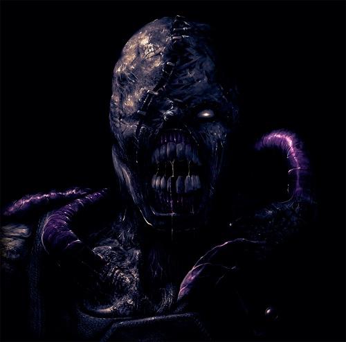 Capcom Sound Team - Resident Evil 3: Nemesis