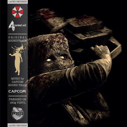Capcom Sound Team -Resident Evil 4