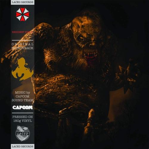 Capcom Sound Team -Resident Evil 5