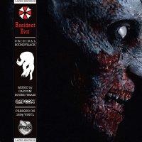 Capcom Sound Team - Resident Evil Original Soundtrack