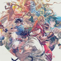 Capcom Sound Team -Street Fighter III: The Collection