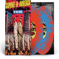Capone-N-Noreaga - The War Report