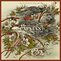 Capstan -Restless Heart, Keep Running