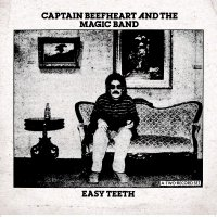 Captain Beefheart -Easy Teeth