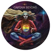 Captain Beyond -Lost & Found 1972-1973 (Picture disc)