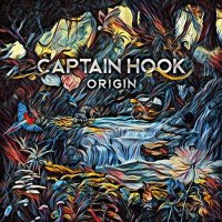 Captain Hook -Origin