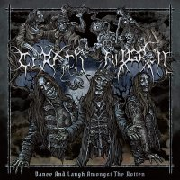 Carach Angren -Dance And Laugh Amongst The Rotten