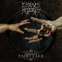 Carach Angren -This Is No Fairytale