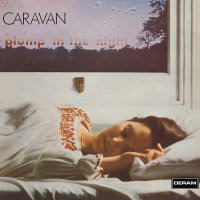 Caravan -For Girls Who Grow Plump In The Night