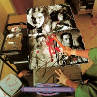 Carcass - Necroticism - Descanting The Insalubrious