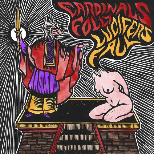 Cardinals Folly - Split