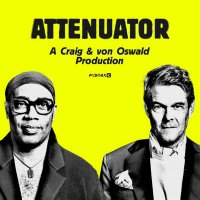 Carl Craig & Moritz Von Oswald -Attenuator