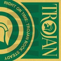 Carl Filipiak -Right On Time: Trojan Rock Steady