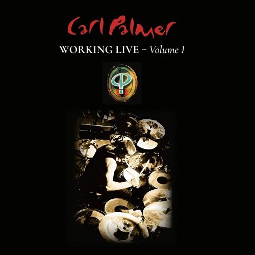 Carl Palmer -Working Live, Vol. 1