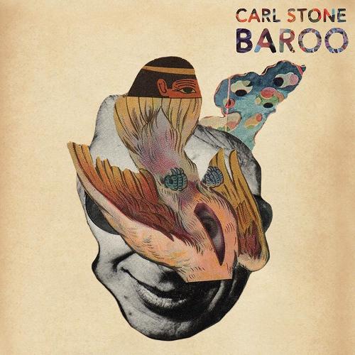 Carl Stone -Baroo
