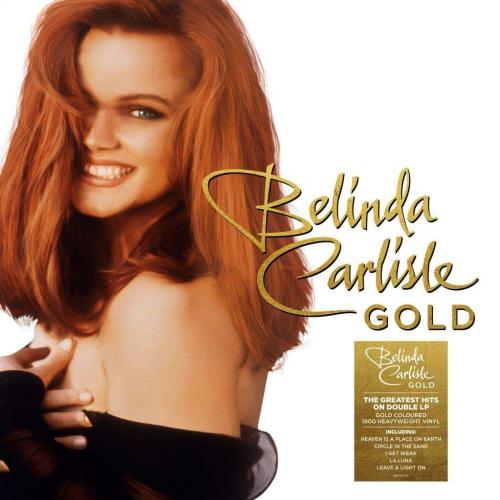 Carlisle,belinda - Gold