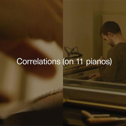 Carlos Cipa - Correlations
