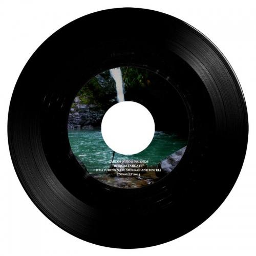 Carlos Nino /  Lancecape  / Elijah Jamal - House Shoes Presents Flip Sessions Volume Four
