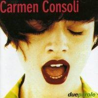 Carmen Consoli -Due Parole