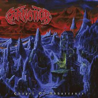Carnation -Chapel Of Abhorrence