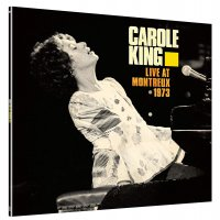 Carole King -Live At Montreux 1973