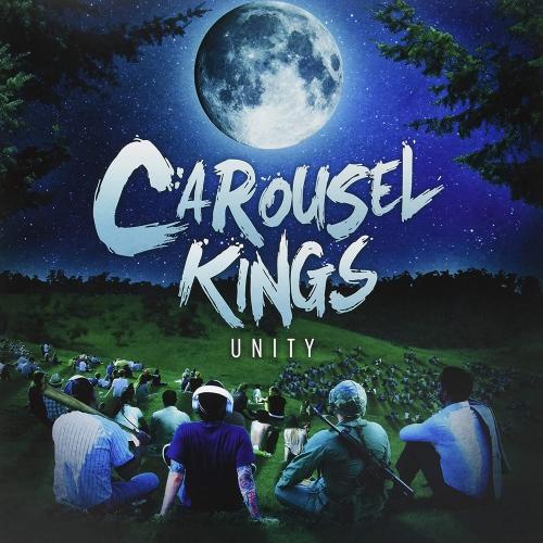 Carousel Kings - Unity