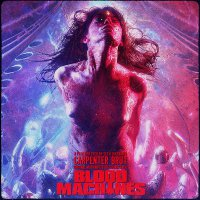 Carpenter Brut -Blood Machines Ost